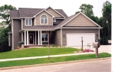 2003 Parade of Homes Winner