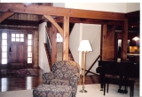 Living room / Entry