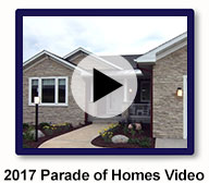 2017 Parade of Homes Video