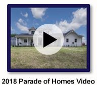 2018 Parade of Homes Video